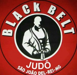 Equipe Black Belt de Judô