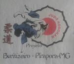 Projeto Buritizeiro