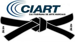 Ciart - Cia Itabirana de Artes Marciais