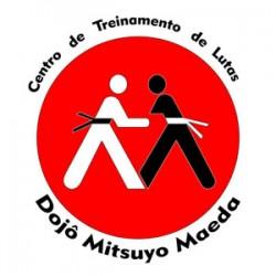 Centro de treinamento de lutas - Dojô Mitsuyo Maeda