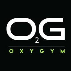 Oxy Gym Academia