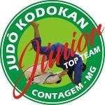 Projeto de Judô Junior Top Team
